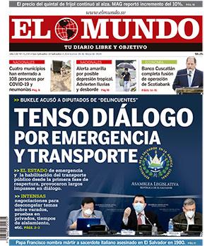 Diario El Mundo