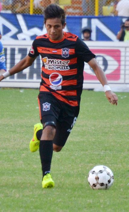 Álvaro Lizama./DEM