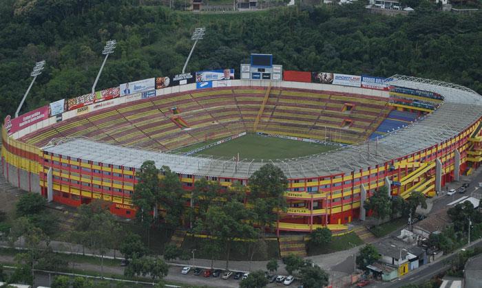 La quinta fecha del torneo Clausura se queda sin cobertura por parte de la prensa deportiva ante la postura negativa de la Primera División. /DEM