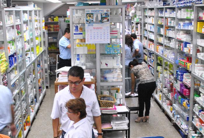 Según la DNM la población ahorra unos $60 millones anuales con el listado de precios de venta máximo al público. /DEM