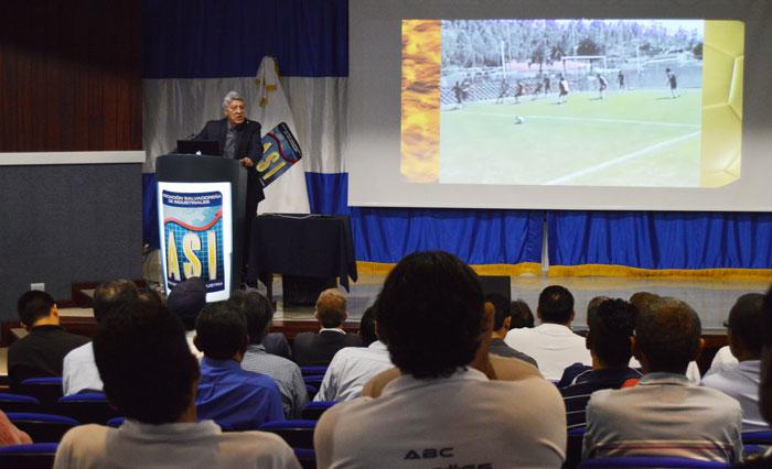Jesús Ramírez podría ser el nuevo cordinador de la selecciones juveniles. /DEM