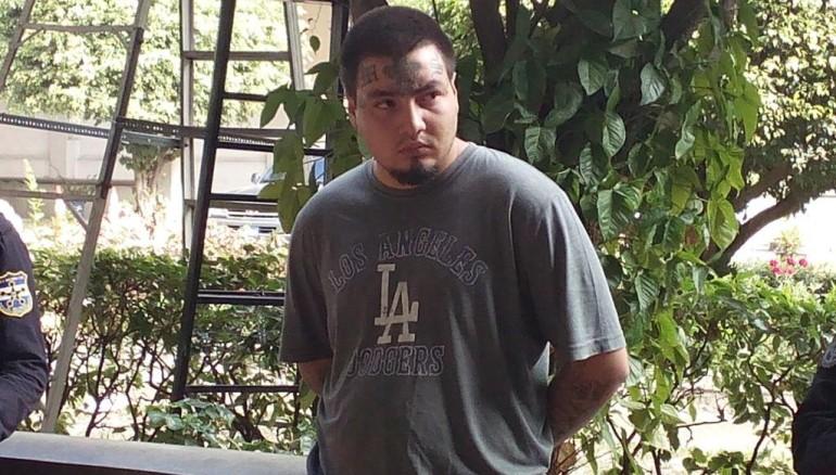 Luis Alejandro Menéndez Cordero es buscado desde 2010. /E.M.