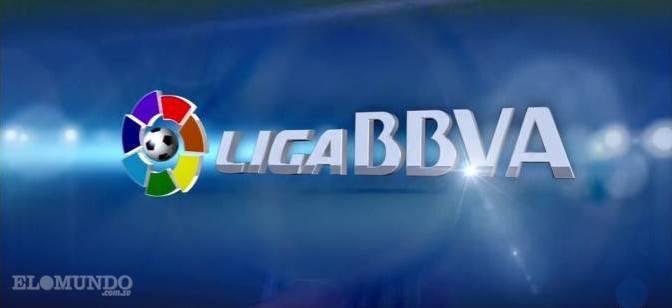 Liga BBVA Logo