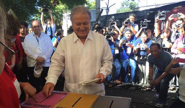 Tomada de www.presidencia.gob.sv