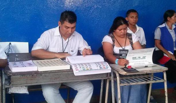 Foto: El Migueleño / Diario El Mundo