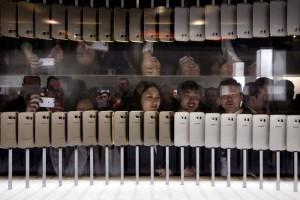 El Mobile World Congress inició este lunes, en Barcelona, y en ese marco se presentó el nuevo Samsung Galaxy 6./EFE