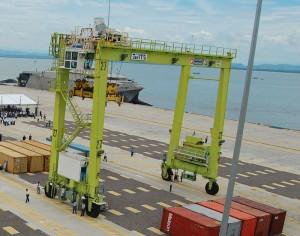 El Puerto de La Unión sigue sin concesionarse./DEM