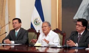 El presidente Sánchez enfatizó que los fondos son necesarios para la región centroamericana. /DEM