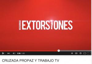 Ayer se siguió transmitiendo un spot de Alba Petróleos. El TSE suspendió un spot crítico del Gobierno.