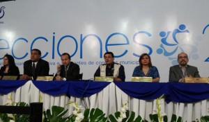 TSEConferencia