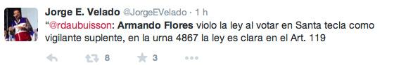 VeladoFlores