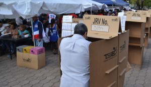 Funde señala que el TSE tendrá que rendir cuentas a la población del proceso electoral que mostró fallas. /DEM