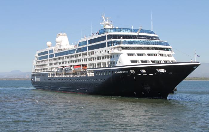El Salvador le apuesta a la atracción de cruceros. /DEM