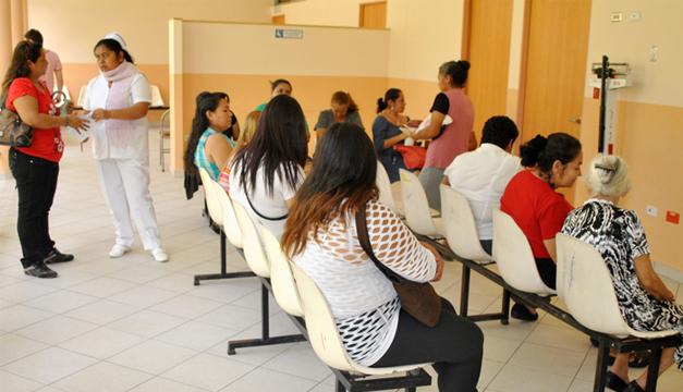 Ayer fue el Día de Acción por la Salud de la Mujer. /DEM