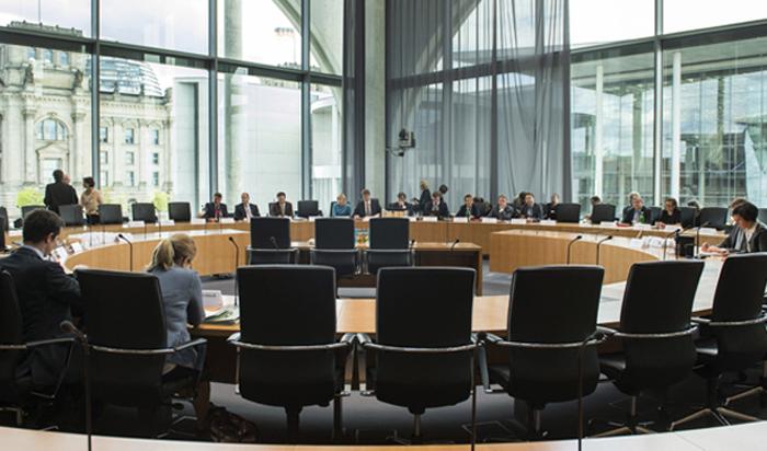 La inteligencia alemana ha restringido drásticamente su cooperación con la Agencia Nacional de Seguridad (NSA) estadounidens. EFE