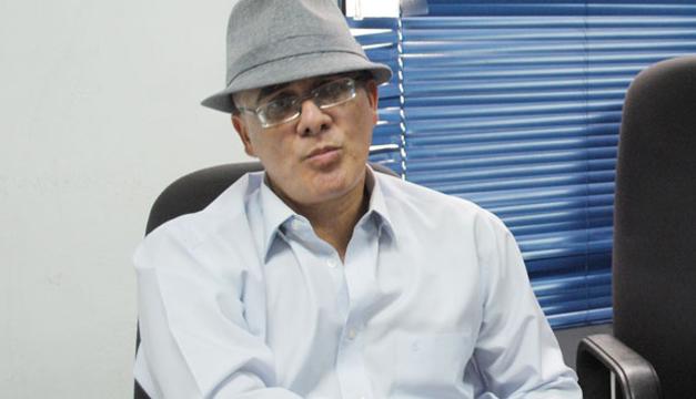 Julián Blanco es acusado de estupro. /DEM