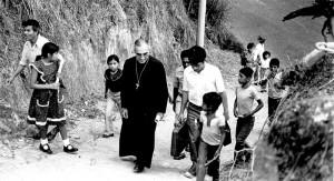 Políticos diferentes reconocen de Romero su papel de denuncia de las injusticias. / DEM
