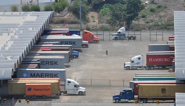 La oficina pretende atender varios sectores, entre ellos el de comercio exterior.