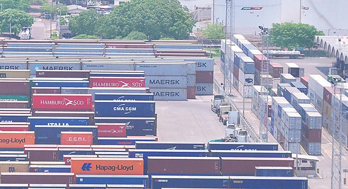 Los exportadores salvadoreños aún tienen espacio para aprovechar ambos mercados./o.m