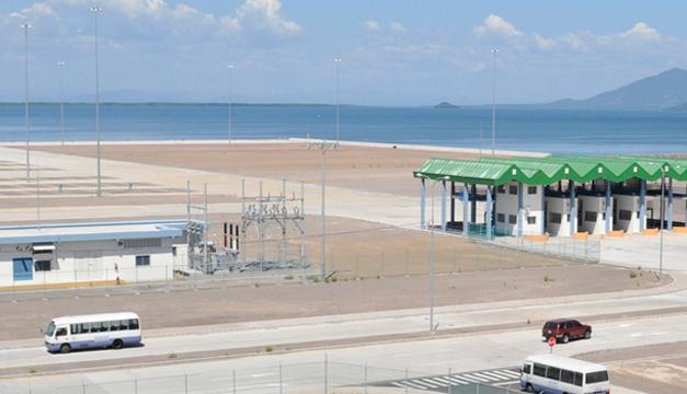 La licitación del Puerto de La Unión se lanzó en septiembre de 2014. La entrega de ofertas se pospuso cuatro veces. / DEM