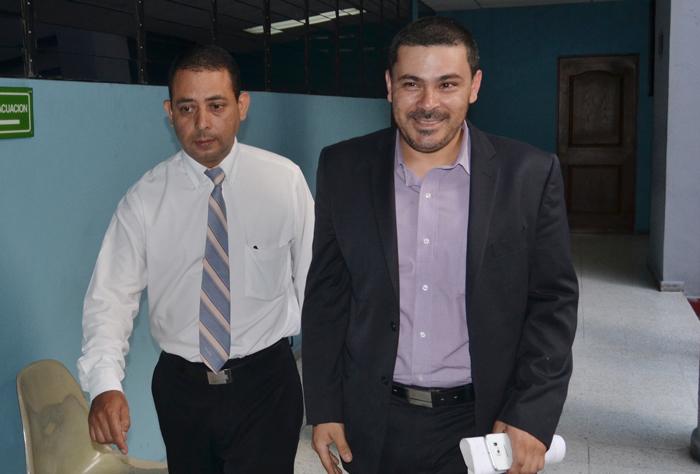 Querellantes mantienen que hubo lavado de dinero a pesar que la Fiscalía dijo que mantendría acusación inicial por otros tres delitos. / Ernesto Martínez