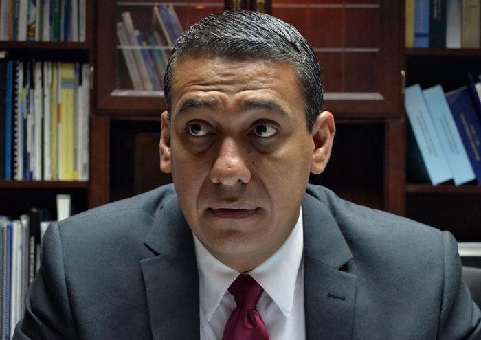 Ulises Rivas prevé que habría más abandono.