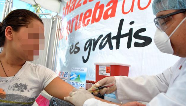 En 2014 fueron diagnosticados 1,281 casos nuevos. /DEM