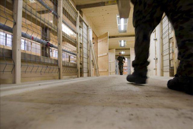 Penitenciaría de Tacumbú. EFE/Archivo