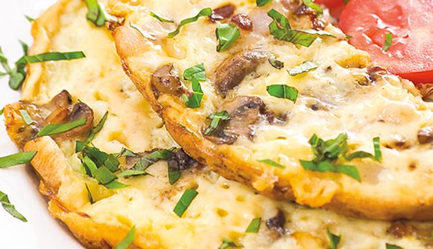 omelette 327-360