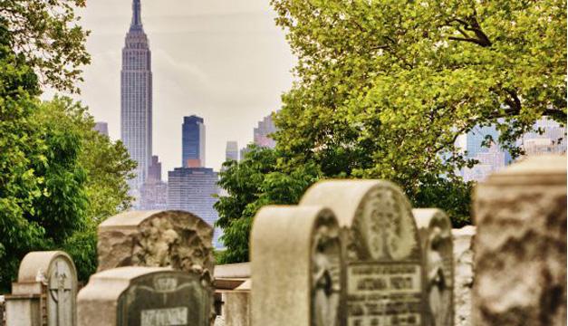 CementerioNuevaYork