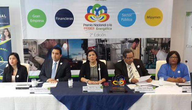 Cortesía: Ministerio de Economía de El Salvador.