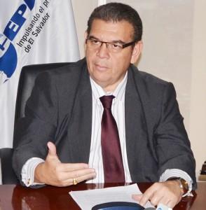 El jueves, el presidente de CEPA, Nelson Vanegas, informó que ninguna empresa se interesó en operar La Unión./ DEM