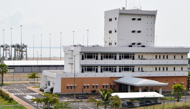 La licitación del Puerto de La Unión Centroamericana se declaró desierta por falta de ofertas./DEM