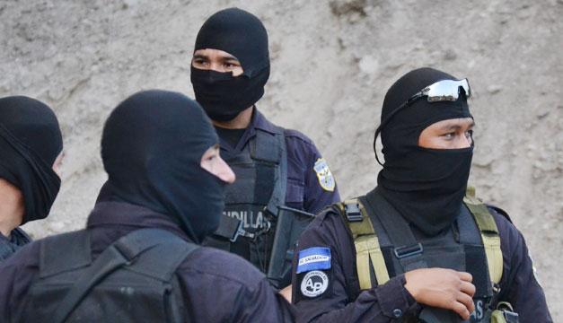 Dispositivo-policial