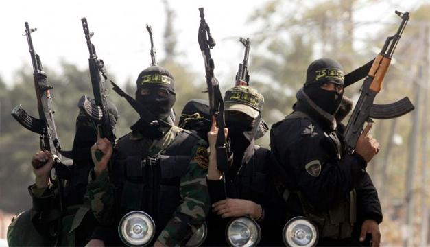 Estado-Islamico