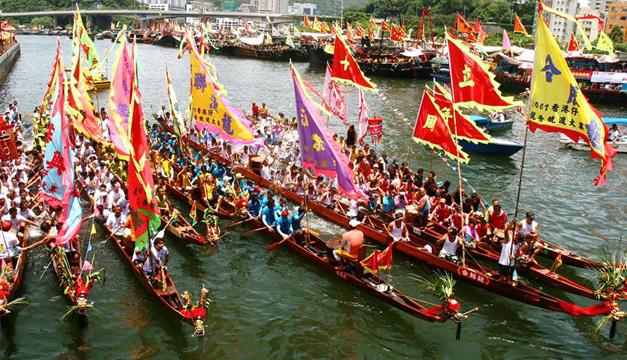 Festival-de-botes-dragon