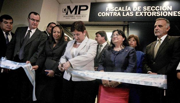 Fiscalia-Guatemala