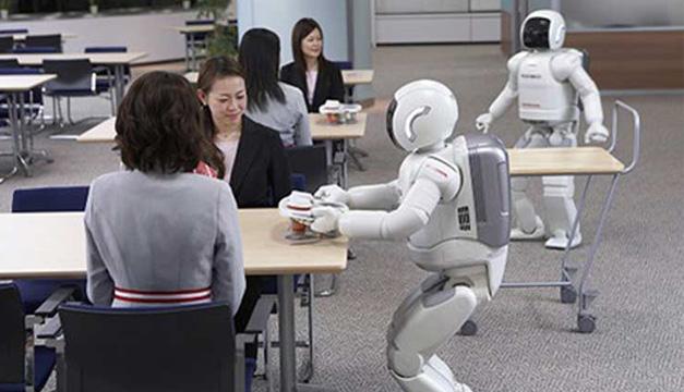 Hotel-de-robots