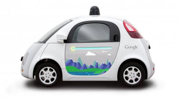 Foto de referencia. Modelo de carros inteligentes/Cortesía Google.