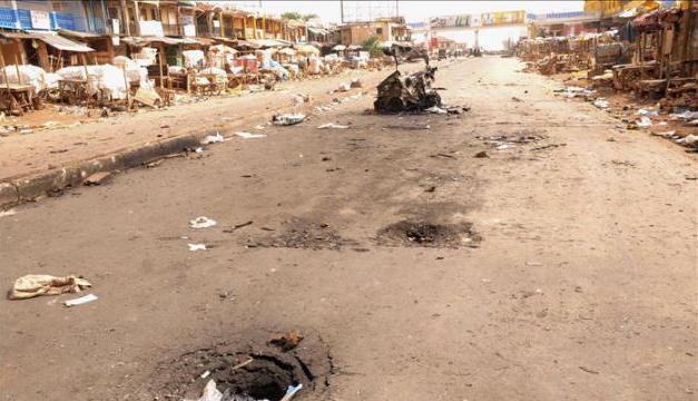 NIGERIA-ATAQUE