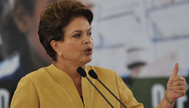 Presidenta-Brasil