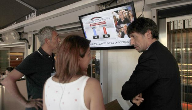 FOTO: EFE / Diario El Mundo