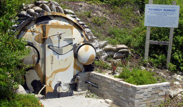 bunker-kennedy