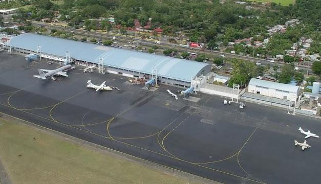 Aeropuerto-Nicaragua