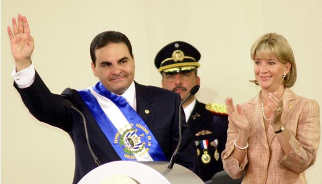 Antonio-Saca