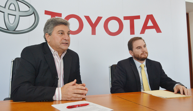 CEO-TOYOTA