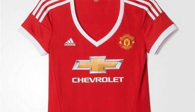 Camisa femenina-Manchester