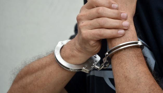 Capturados esposas detenidos PNC Audiencia