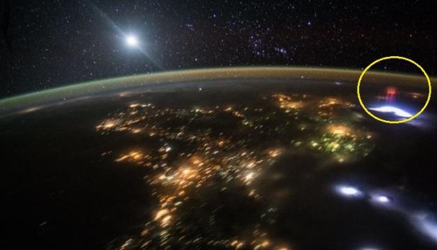 FOTO: Cortesía NASA / Diario El Mundo