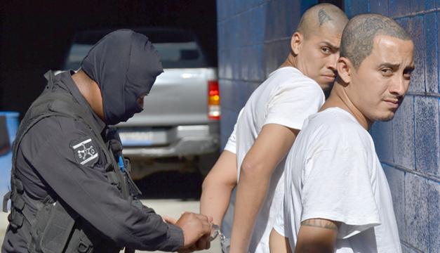 Detenidos-Mejicanos